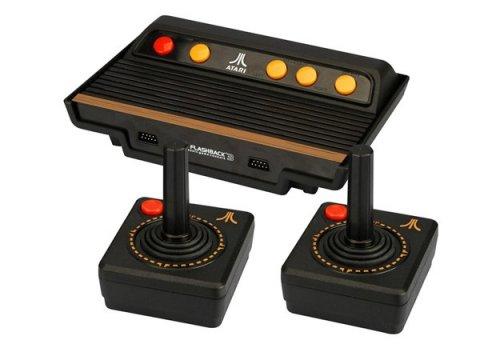 Funstock Retro Refurbished Console Clearance Weekend (Inc Atari Flashback 3 Games Console - £14.99 / SEGA Megadrive Arcade Classic (60 games) - £24.99)