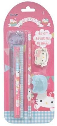 Hello Kitty Tea Party Stationery Set - £0.99 - free c&c at Argos