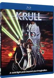 Krull on Blu-Ray £4.06 Delivered @ WowHD