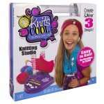 Knits Cool Knitting Studio £4 instore was £20! @ Tesco