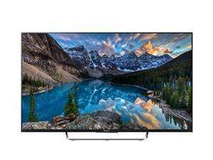 "SONY KDL50W805CBU 50"" SMART 3D AndroidTV FreeviewHD Youview XR-800Hz (BL) £499 from Powerdirect.co.uk"
