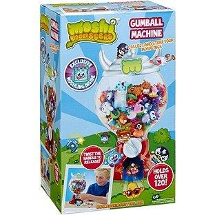 Moshi Monsters Gumball Machine. £7.19 at Argos