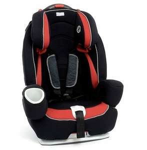Graco Nautilus Elite Car Seat £94.95 delivered @ Online4baby