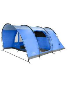 Vango carrera 5 person tent £135 with code at blacks