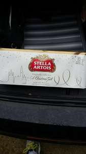 Stella Artois 18 x 440ML £12 @ Netto