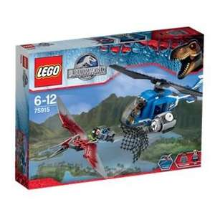 LEGO® Jurassic World Pteranodon Capture Dinasour - 75915 £10.99 @ Argos
