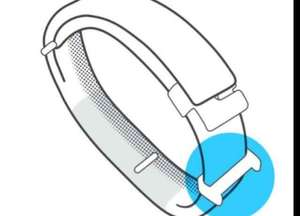 Free Jawbone Active Clip for UP2, UP3 or UP4
