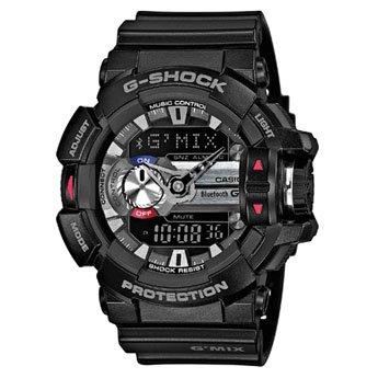CASIO G-Shock GBA-400-1AER Gent's £99.75 @ HS Johnson
