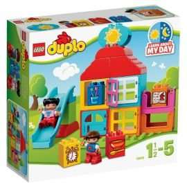 lego duplo half price My First Play House 10616 £7.99 @ Tesco direct (+ £2 c&c) & instore