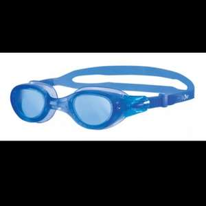 Zoggs junior goggles £1 from £10 Tesco