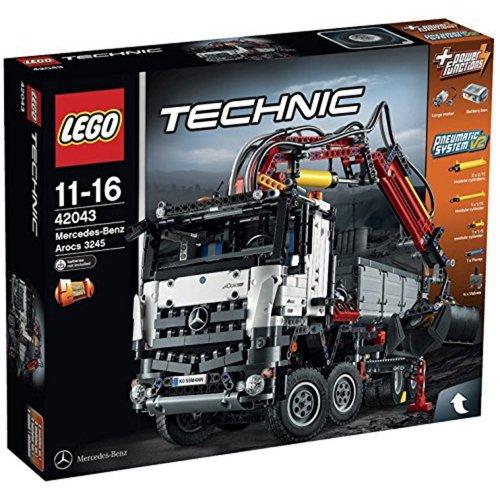 lego technic arcos truck 42043 £154.95 @ Toys R Us