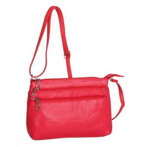 Going out with an old bag? well BOGOF @ bags etc..£14.99 + free home delivery