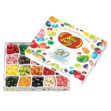 Amazon Jelly Belly Gift Box 20 Assorted Flavours 250 g £3.92 on S&S free delivery