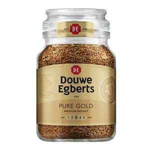 Douwe Egberts 190g Gold & Indulgence only £2.99 in Tesco online and in store