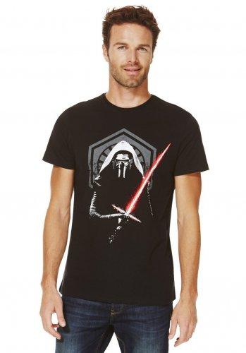 Star Wars T-Shirts £4 at Tesco Reduced (F&F)