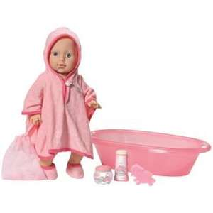 Baby Annabell Care for Me with Bath tub £26.99 @ Argos