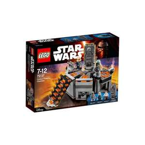 Debenhams Lego Star Wars, Marvel etc. 10% Off Plus a further 10% using code BY62 at checkout