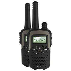 Binatone Action 1100 Two-Way Radio (42% OFF!) - £28.99 delivered @ Amazon
