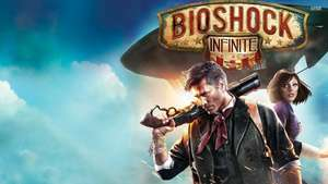 Bioshock Infinite Starter Pack (incl. Season Pass DLC) $9.99/£7 on MacGameStore (Steam Key) + Other Deals in Winter Sale