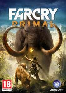 Far Cry Primal (PC) £23.33 @ nuuvem (SOUTH AMERICA ACTIVATION ONLY)