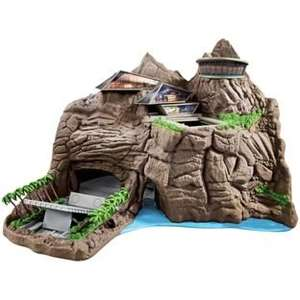 Thunderbirds Interactive Tracy Island Playset £29.99 @ Argos ( & Amazon have Pricematched too )