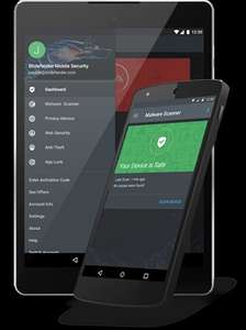 Bitdefender MOBILE SECURITY free 6 months