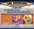 The Seventies: a Decade to Remember ( 3CD Set ) £1.96 @ Uwish + Free Del