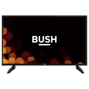 Bush 43 inch Full HD LED TV - Argos - £174.99