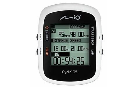 Mio Cyclo 105 GPS Cycle Computer £20 instore @ Halfords