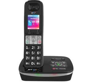 BT 8500 Advanced Call Blocker Cordless Phone with Answering Machine £34.97 @ Currys