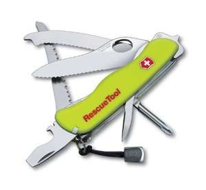 Victorinox Rescue Tool - £34.75 delivered @ Amazon