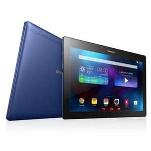 Further Reduction: Lenovo Tab 2 A10 HD £109.99 @ Argos