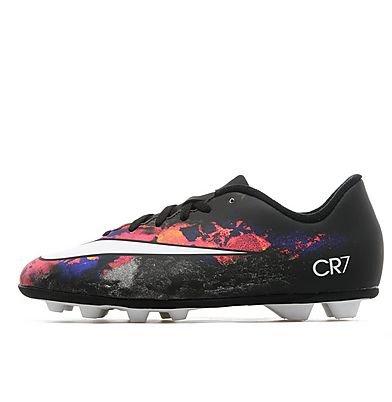 NikeSavage Beauty Mercurial Vortex CR7 FG Junior £25 free c&c @ JD sports