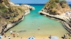August School Holidays: Week in Corfu from Scotland 6-13th August based on 2A 2C £219.93pp @ Alpharooms