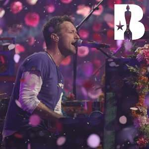 Coldplay: Hymn For The Weekend (Live From The BRITs) MP3 Free at Google play + 7 other free brits 2016 live performances