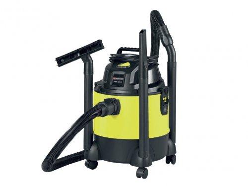 Parkside Wet & Dry Vacuum Cleaner £34.99 @ Lidl