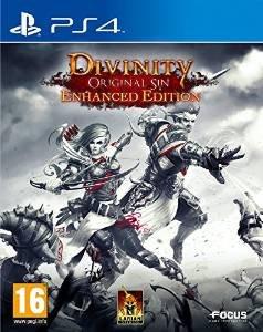 Divinity Original Sin: Enhanced Edition (PS4) £24.99 @ Amazon