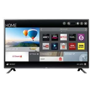 Hughes LG TV £259 (John Lewis Price Match agreed)