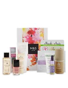 M&S Free Gift* Mother's Day Beauty Box worth £90 when you spend £25 on beauty products
