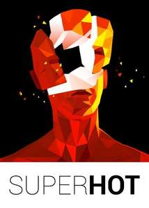 SUPERHOT (PC) [Steam] £6.80 @ Nuuvem
