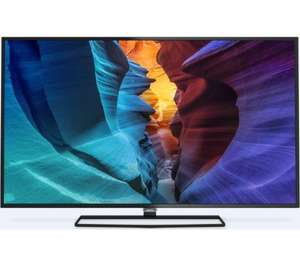 PHILIPS 40PUT6400 40 inch 4K Ultra HD Smart LED Android TV with 6 Years Guarantee  £349.00  richersounds instore