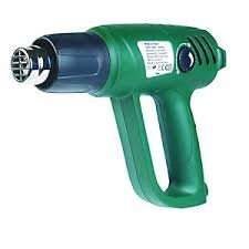 2000w Heat Gun with Accessories now £9.99 at Wickes (Free C&C)