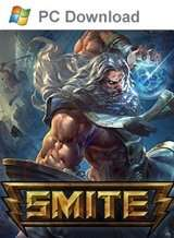 FREE CODE PS4 SMITE (ALPHA) AU and European
