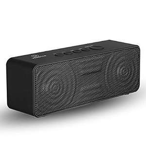(76% OFF) Venstar®Portable Bluetooth Speakers 10W £19.54 Delivered Sold by WCB UK Direct and Fulfilled by Amazon.