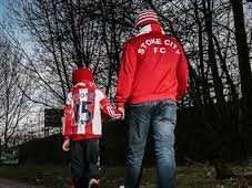 Stoke City Season Ticket prices frozen for 9th successive year - a season of Premier League footy from £294