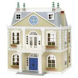 Sylvanian Families Grand Hotel 35-Piece Set £80 & free c&c Tesco Direct