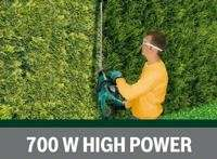 Bosch AHS 70-34 Electric Hedge Cutter only £97.99 @ sold by Amazon