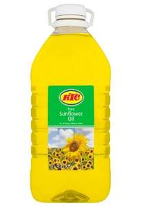 KTC Oils on sale at Sainsbury's Walton-on-Thames 2L