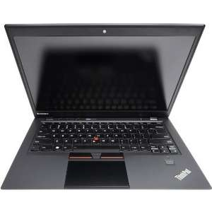 Lenovo ThinkPad X1 Carbon 20BS 14-Inch Laptop (Intel Core i5 2.2 GHz, 8 GB RAM, 256 GB SSD, Windows 10) £559.68 @ Amazon