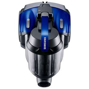Samsung CycloneForce Pet Cylinder Vacuum Cleaner £89 Free next day del @ Samsung Outlet
